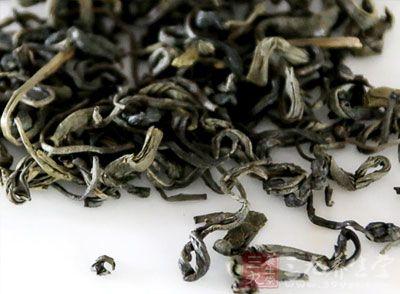 关于茶叶具有抗癌作用的说法很流行