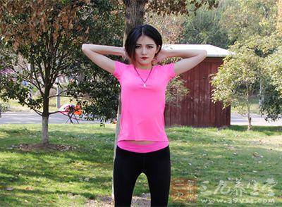 热身运动 健身房锻炼前应做这6大运动