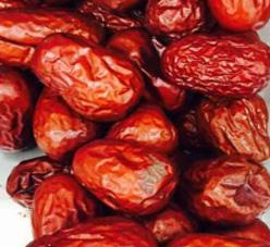 红枣有助于女性补血调经