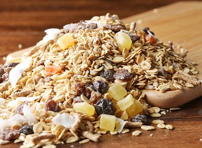哪种燕麦吃起来更加营养