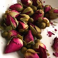 喝玫瑰花茶的好处 促进血液循环还防皱纹