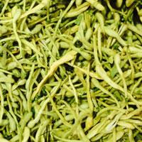 金银花的营养价值 食用金银花能延年益寿