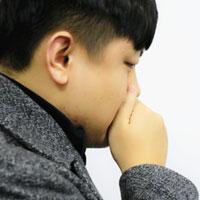 慢性支气管炎的食疗法