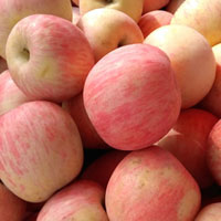 苹果的功效 每天吃苹果能防癌还抗衰老