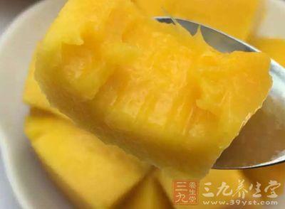 芒果的营养价值 吃芒果可以起到抗癌杀菌