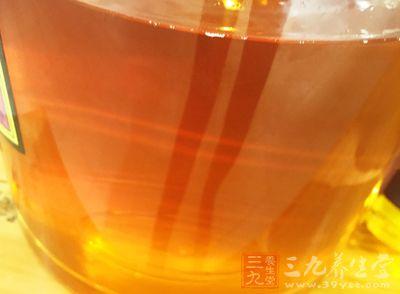 蜂蜜的两大吃法 美味去火两相宜