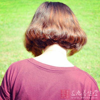 常染发的人及理发师膀胱癌的发病率会明显增加
