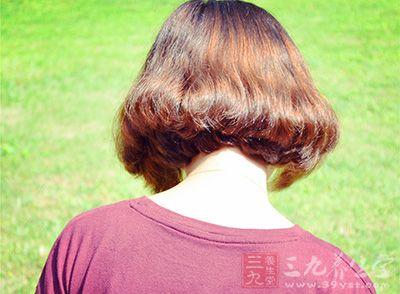 男女这里的毛有点少竟是肾虚
