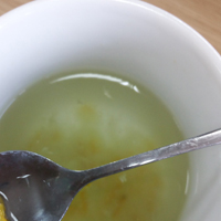 白果蒸鸡蛋的中药方剂