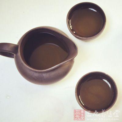 紫砂壶泡茶五大步骤   紫砂壶泡茶第一步:温壶温杯