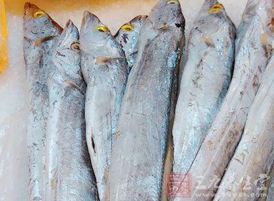 带鱼除了味美和营养丰富外,对我们防病治病还有不错的效果