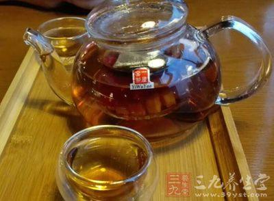 饮茶文化 不同国家有着不同的饮茶习俗