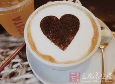 花式咖啡一般闻不出咖啡原始的气味