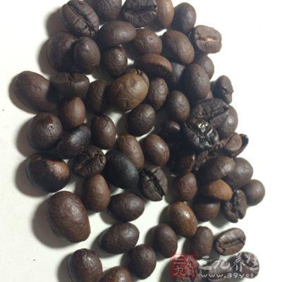 咖啡的纯度跟咖啡豆的烘焙、颗粒度有关