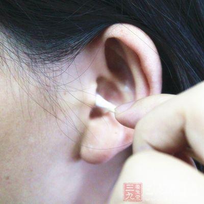 一般耳道健康的人不需要频繁挖耳