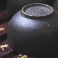 桑菊香豉茶止咳