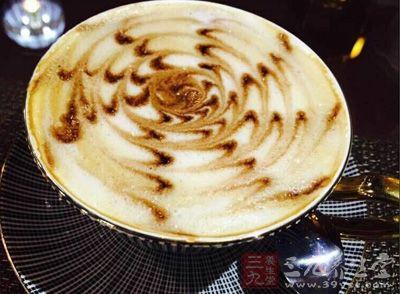 白咖啡是马来西亚的特产