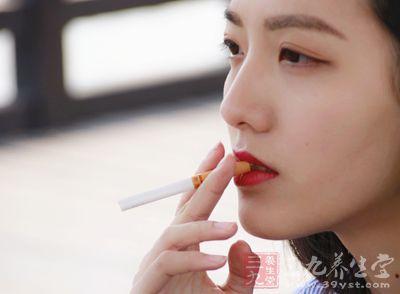上海肺科医院周彩存 抽烟患癌可能性有多大