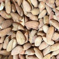 杏仁的功效 多吃杏仁能降低肠癌发病率