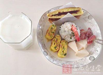 春节假期饮食巧安排