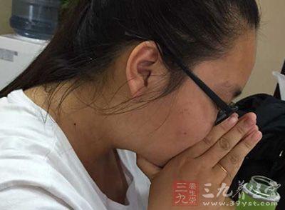 专家提醒感冒后久咳警惕是哮喘