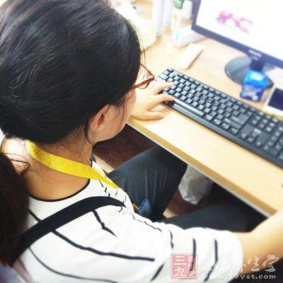工作的巨大压力,过度的精神紧张,导致心身疲劳不堪