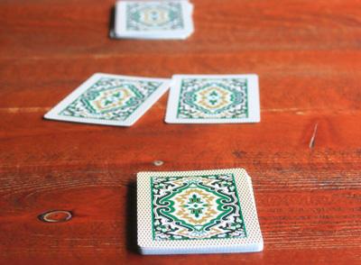 扑克牌玩法 三打一有哪些规则与技巧