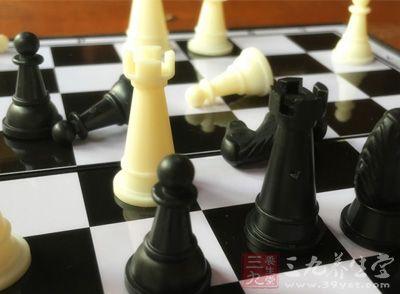 国际象棋规则 教你国际象棋的正确玩法