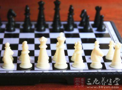 国际象棋开局 十三种不同的开局技巧