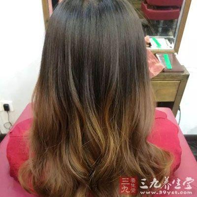 频繁染发的其它危害