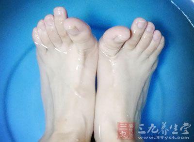 泡脚有什么好处