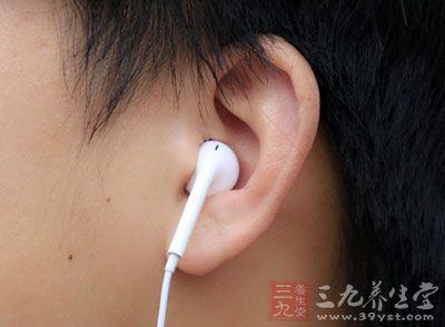 不要长时间戴耳机