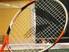 网球急截球的技巧