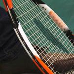 网球拍什么牌子好