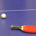 乒乓球拍的规则规定