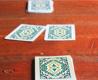 扑克三打一玩法