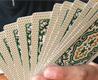 扑克挤黑A玩法