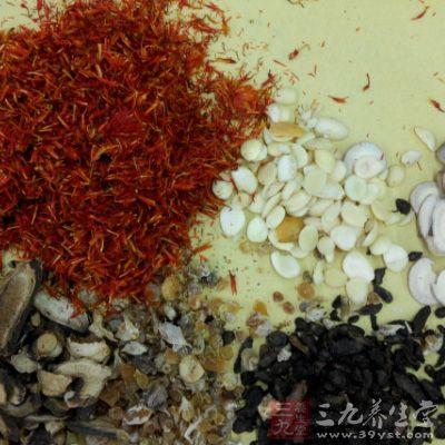 印度草医学是一个整体系统的spa草药疗法