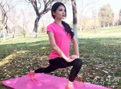 有氧运动 三式有氧操让你的脂肪快速消耗