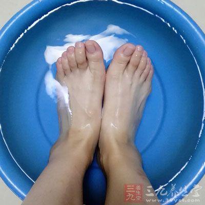 泡脚美容要多久有效果
