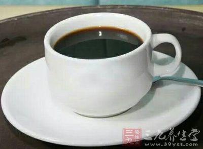 有人说喝咖啡容易引起失眠