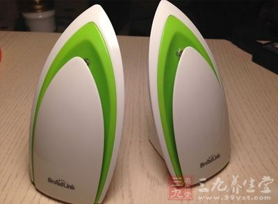 e-Air 智能空气检测仪