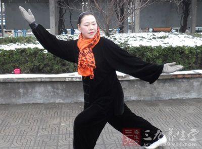 陈氏太极拳教程 太极真功夫的练习方法