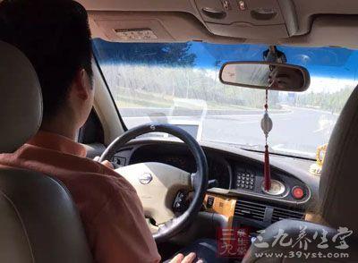 开车犯困怎么办 开车犯困如何提神醒脑