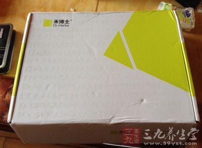 包装盒结实物流够快
