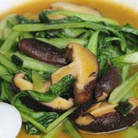 香菇的营养价值 吃香菇能延缓衰老还抗癌