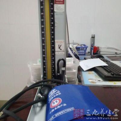 水银血压计的使用方法 用水银血压计需知这