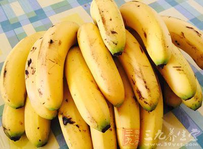 适当运动减压,吃香蕉等减压食物