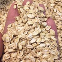 燕麦片的营养价值 食用燕麦片能缓解压力