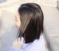 护理头发的方法